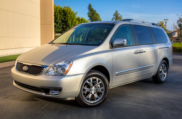 Kia Sedona